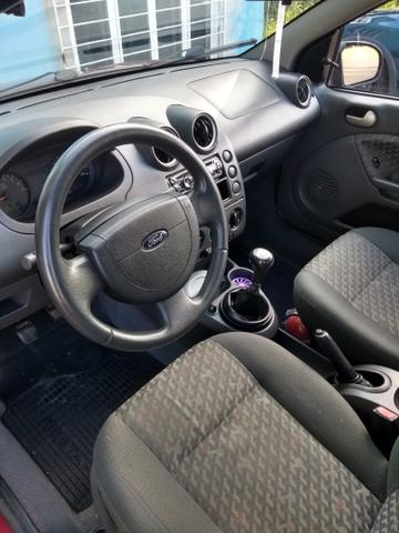 Fiesta Supercharger 2004