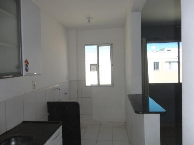 Apartamento de 02 quartos Rosário de Fátima - Serra/ES - Foto 20