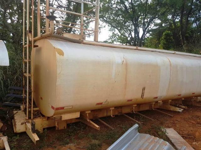 Tanque pipa, marca Impacto, capacidade 20.000 litros, com proteção de epóxi, ano 2014 - Foto 5