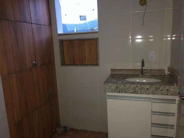 Casa duplex de primeira locação com 2 quartos e vaga em Itaiocaia Valley - Foto 12
