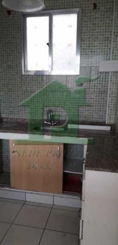Apartamento para alugar com 2 dormitórios em Irajá, Rio de janeiro cod:VLAP20240 - Foto 3