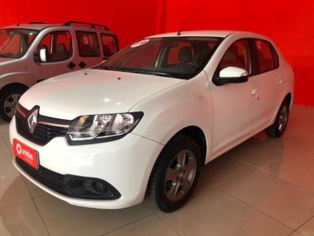 Renault Logan Expression Avantage 1.6 2019 - Foto 3