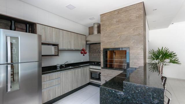 Apartamento à venda com 2 dormitórios em Cidade industrial, Curitiba cod:15053 - Foto 16