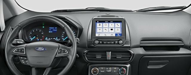 Ford Ecosport - Foto 2
