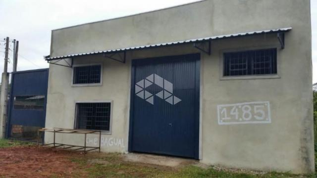 Galpão/depósito/armazém à venda em Harmonia, Canoas cod:PA0089 - Foto 10