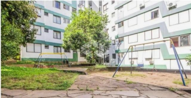 Apartamento à venda com 2 dormitórios em Nonoai, Porto alegre cod:AP16935 - Foto 2