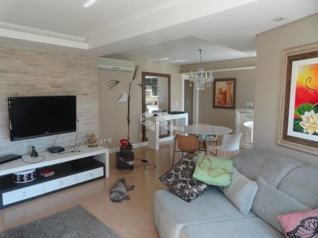 Apartamento à venda com 2 dormitórios em São francisco, Bento gonçalves cod:9903690 - Foto 4