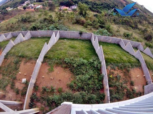 Casa à venda com 2 dormitórios em Residencial centro da serra, Serra cod:CA85V - Foto 6