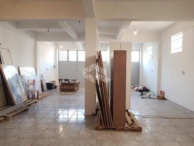 Prédio inteiro à venda em Partenon, Porto alegre cod:PR0193