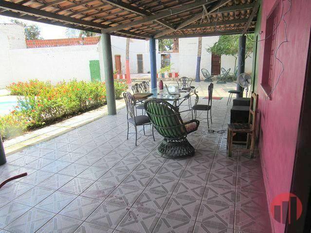 Casa para alugar, 120 m² por R$ 1.200/mês - Castelão - Fortaleza/CE - Foto 6