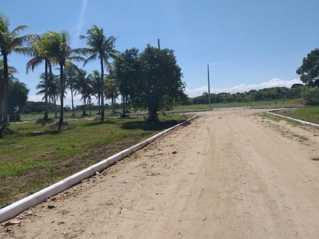 L-Vendo terreno na parte mais valorizada do Residencial Unavida. Em Unamar - Tamoios -Ca - Foto 3