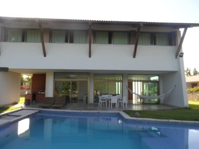 Casa a Venda no Paiva com 6 Quartos sendo 5 Suítes + DCE e Lazer Completo - Foto 20