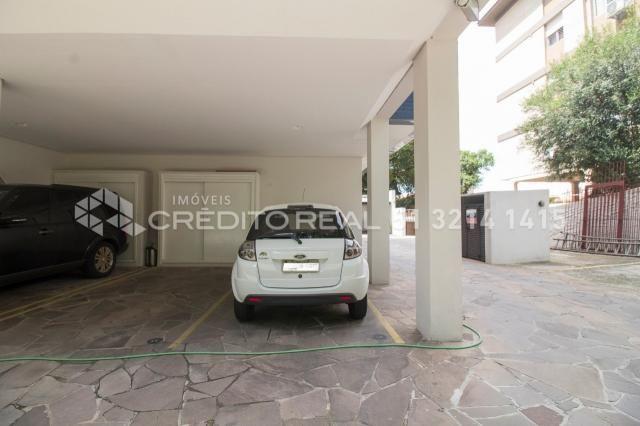 Apartamento à venda com 3 dormitórios em Santo antônio, Porto alegre cod:9888193 - Foto 16