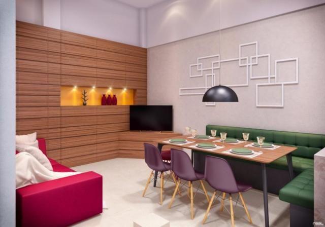 Casa à venda com 2 dormitórios em Residencial centro da serra, Serra cod:CA85V - Foto 15