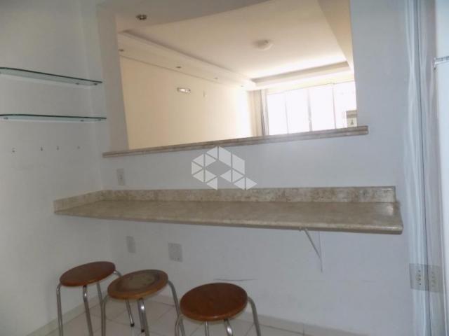 Apartamento à venda com 3 dormitórios em Santo antônio, Porto alegre cod:AP13697 - Foto 3