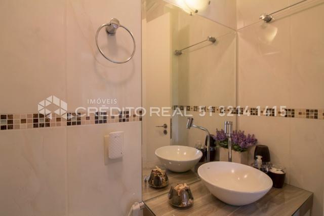 Apartamento à venda com 3 dormitórios em Santo antônio, Porto alegre cod:9888193 - Foto 8