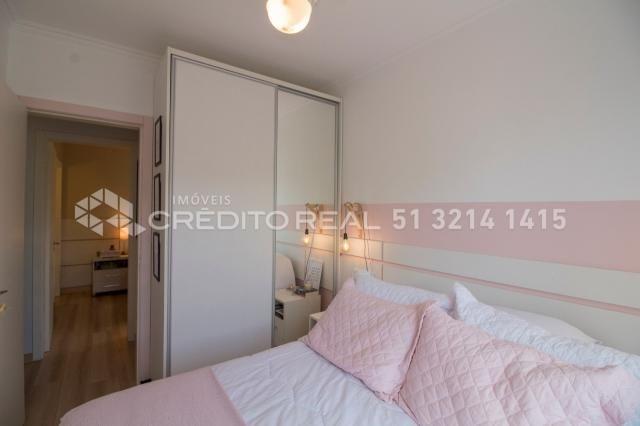 Apartamento à venda com 3 dormitórios em Santo antônio, Porto alegre cod:9888193 - Foto 11