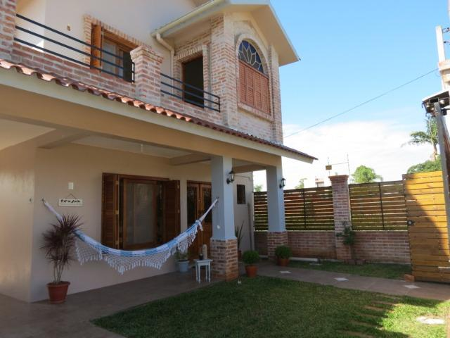 Vendo Casa Sobrado Laranjal com piscina, excelente localização