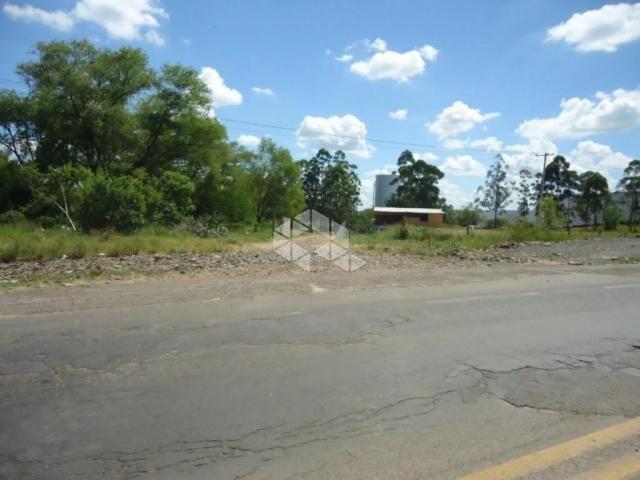Terreno à venda em Cerrito, Santa maria cod:TE0410 - Foto 3