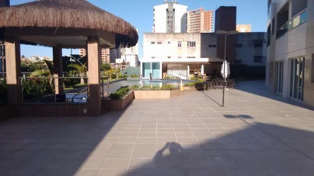 Apartamento Duplex residencial à venda, Cocó, Fortaleza. - Foto 7