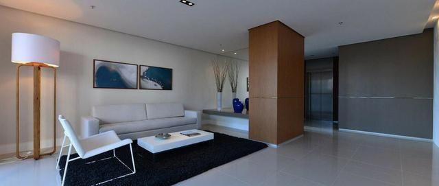 (ESN) Apartamento a venda Helbor Parque Clube 56m cozinha integrada a varanda - Foto 9