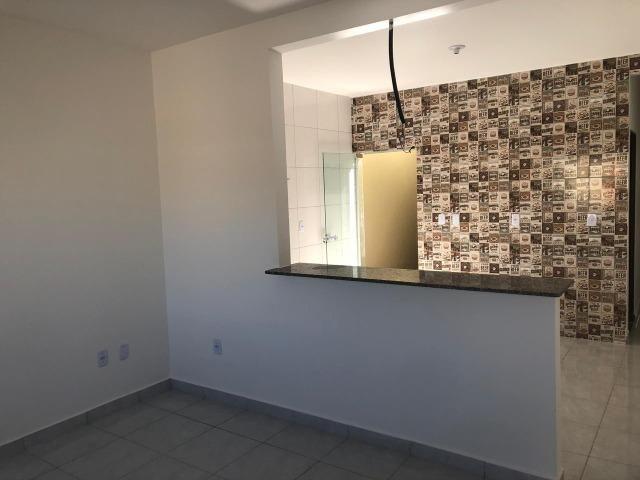Casa 3 quartos pronta para morar á venda use seu FGTS como entrada - Foto 2