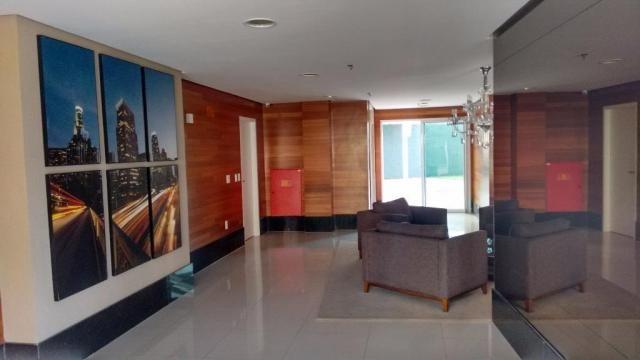 Apartamento Duplex residencial à venda, Cocó, Fortaleza. - Foto 9