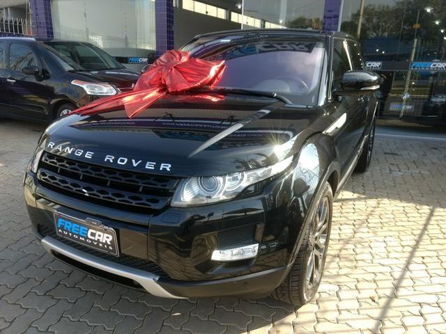 Land Rover evoque prestigie 5D - Foto 11