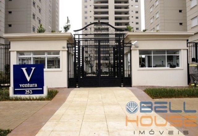 Apartamento à venda com 4 dormitórios em Jardim, Santo andré cod:22062 - Foto 19