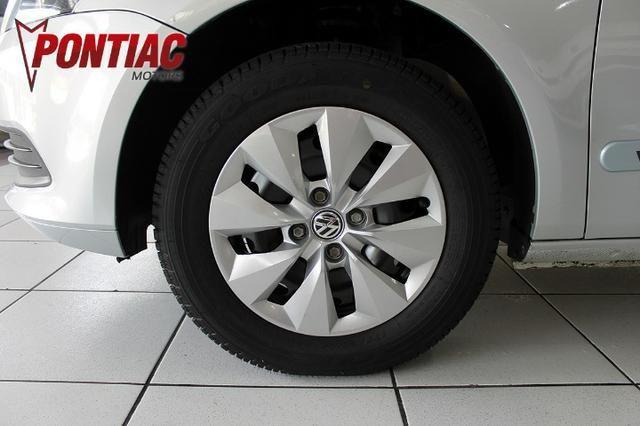 Volkswagen Novo Voyage 1.6 City 2013 - Foto 6
