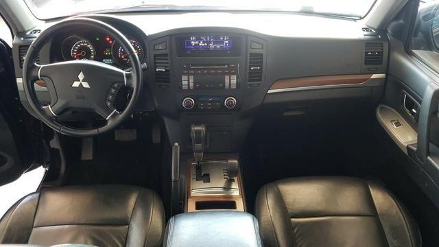 Mitsubishi Pajero Full 3.8 - Foto 10