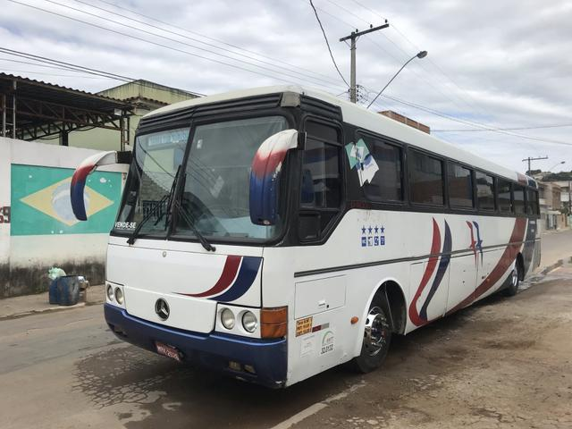 Vende-se este ônibus - Foto 2
