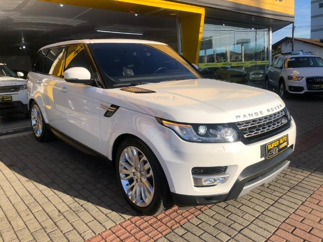 Range Rover Sport HSE Gasolina 2014 3.0 - Foto 3
