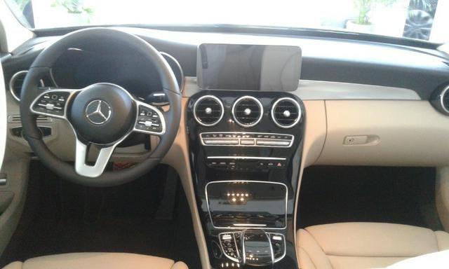 Mercedes-benz C-200 - Foto 4