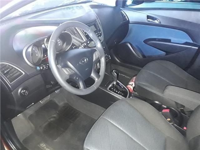 Hyundai Hb20x 1.6 16v style flex 4p automático - Foto 4