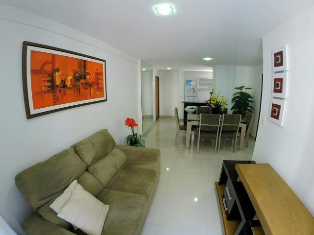 Apartamento Ja alugado/ Investidor Edf. Blue Tower 2/4 na Jatiúca - Foto 2