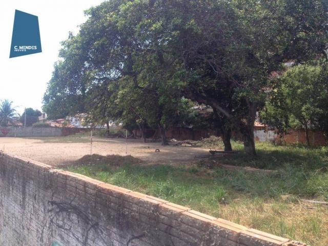 Terreno comercial para locação, Messejana, Guajiru, Fortaleza. - Foto 5