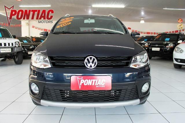 Volkswagen Crossfox GII 2013 - Foto 2