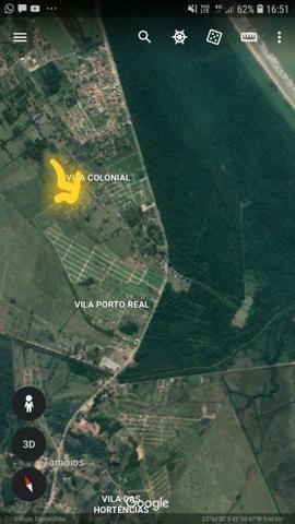 Lu-Loteamento Vila Colonial - Foto 2