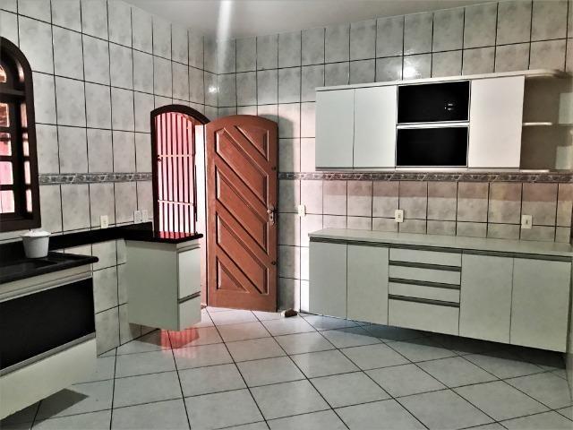 Excelente casa Duplex 4 quartos sendo 3 suítes área total de 700m² em Jacaraípe - Foto 4