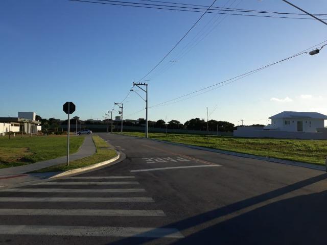 Lu- Terreno no Condomínio Terras Alphaville em Cabo Frio !!! - Foto 4