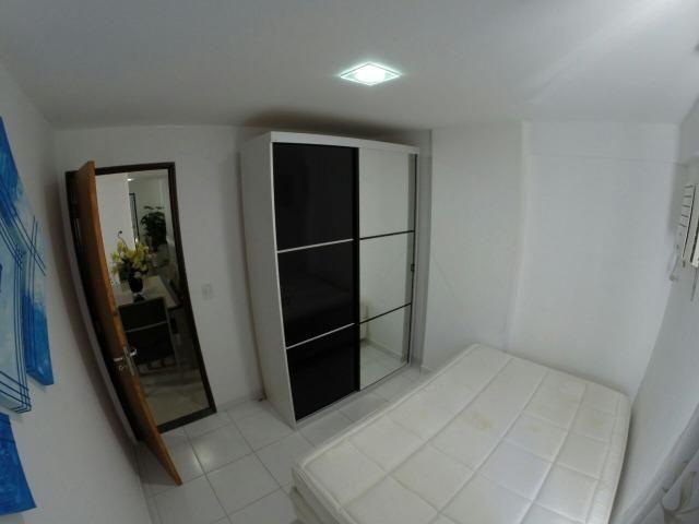 Apartamento Ja alugado/ Investidor Edf. Blue Tower 2/4 na Jatiúca - Foto 8