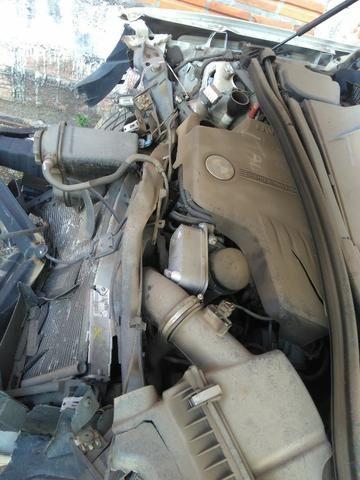 Sucata BMW X1 Retirada de Peças - Foto 3