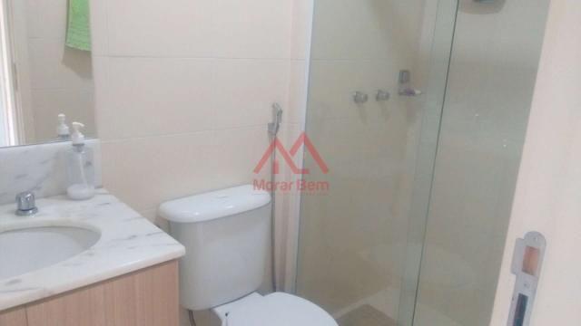 Casa de condomínio à venda com 3 dormitórios em Vargem pequena, Rio de janeiro cod:4039 - Foto 11