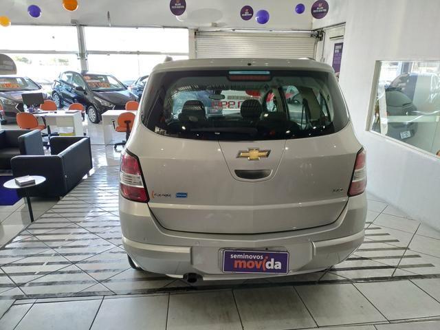 Gm - Chevrolet Spin LTZ 1.8 8V Econo.Flex 5p Aut - Foto 3
