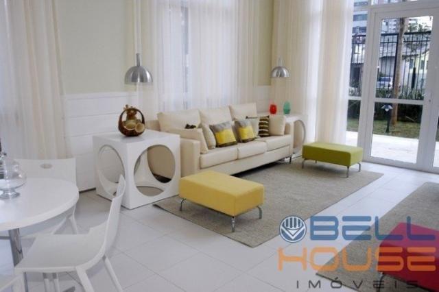 Apartamento à venda com 4 dormitórios em Jardim, Santo andré cod:22062 - Foto 20