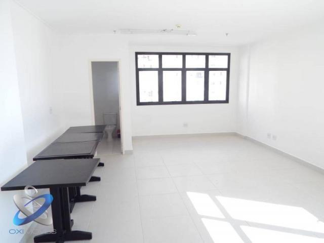 Salas disponíveis para locação no prime offices - jd aquarius - são josé dos campos/sp