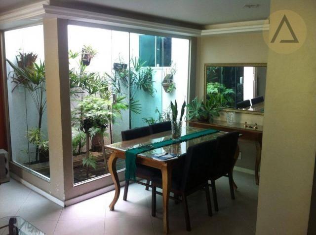 Casa à venda, 255 m² por R$ 650.000,00 - Granja dos Cavaleiros - Macaé/RJ