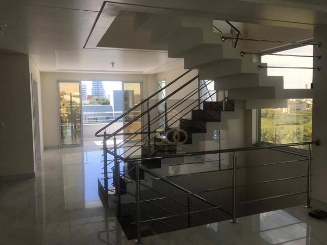 Ca0054 - casa com 4 dormitórios à venda, 380 m² por r$ 1.490.000 - cidade universitária pe