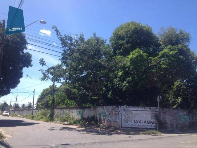 Terreno comercial para locação, Messejana, Guajiru, Fortaleza. - Foto 3